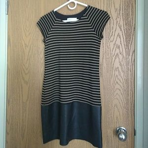 Great going out dress from Anthropologie
